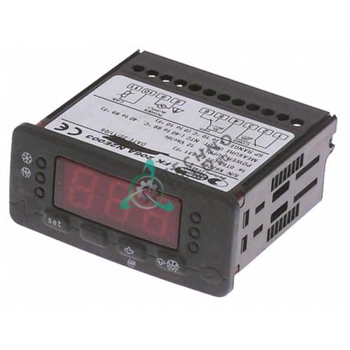 Блок электронный управления EVERY CONTROL 034.378193 universal service parts
