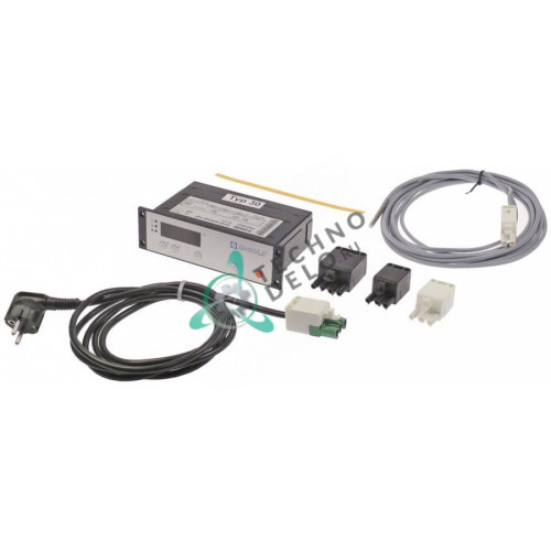 Электронный модуль STORK-TRONIK 034.378196 universal service parts