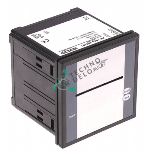 Печатная головка EVERY CONTROL 196.378197 service parts uni