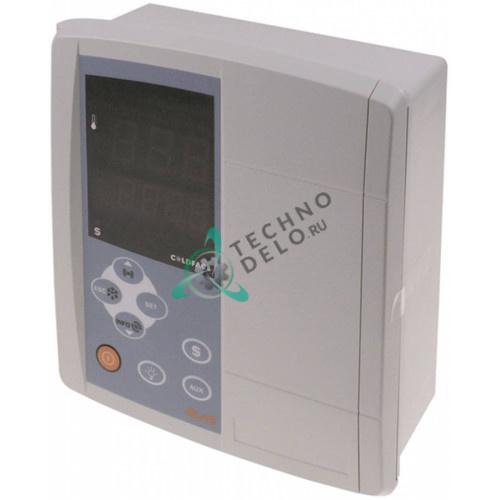 Контроллер Eliwell EWRC300LX 230VAC датчик NTC/PTC 3 реле диапазон измерений -55 до +150 °C 245x210x90мм