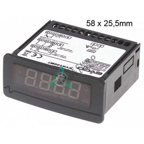 Термометр EVERY CONTROL 196.378247 service parts uni