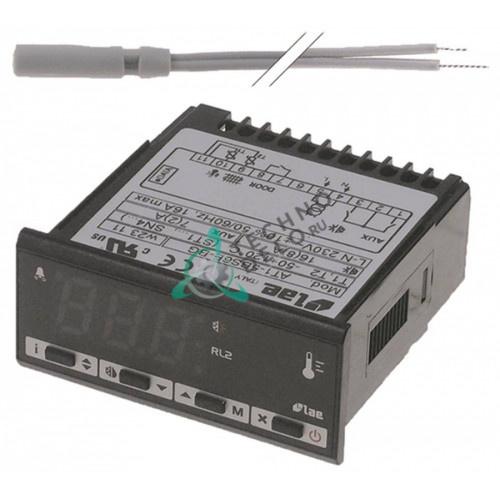 Электронный регулятор LAE 196.378266 service parts uni