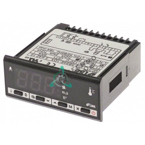 Электронный блок управления LAE 034.378300 universal service parts