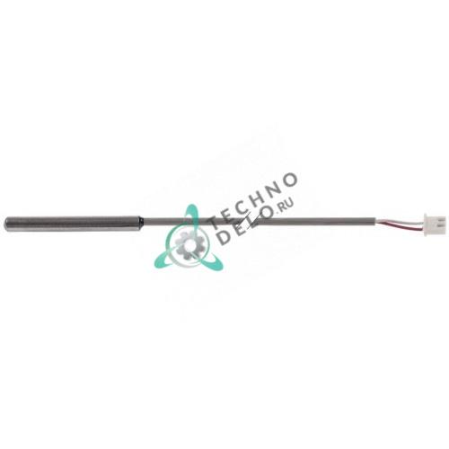 Датчик температурный NTC ø6x50мм кабель силикон L-2м 909364 для Horeca Select, Silanos и др.