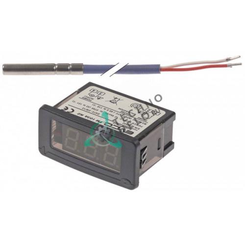 Термометр EVERY CONTROL 196.378344 service parts uni