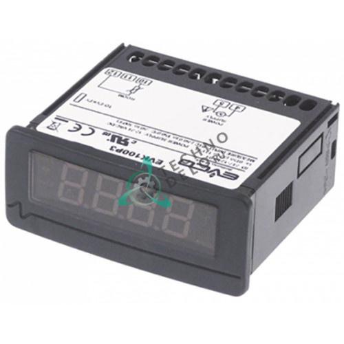 Термометр EVCO 196.378346 service parts uni