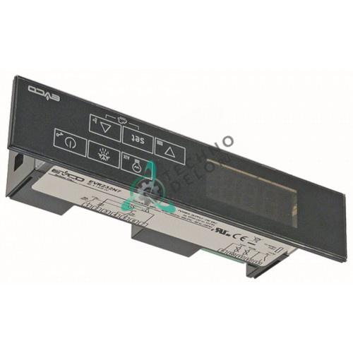 Блок электронный управления (EVCO) EVERY CONTROL EVR232N7