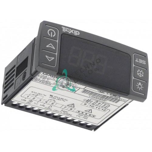 Регулятор электронный DIXELL 034.378384 universal service parts