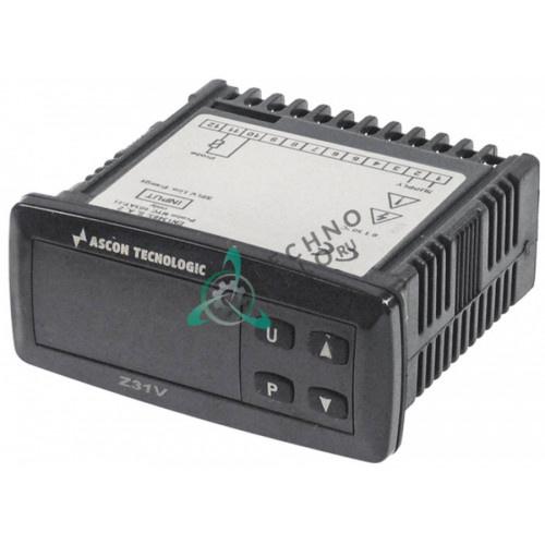Электронный регулятор TECNOLOGIC 196.378409 service parts uni
