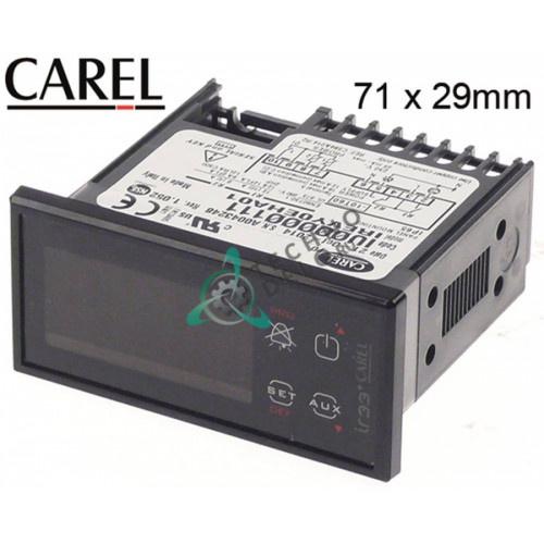 Регулятор электронный CAREL 034.378421 universal service parts