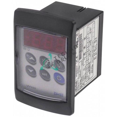 Регулятор электронный DIXELL 034.378423 universal service parts