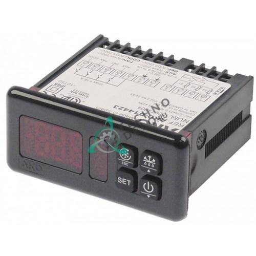 Контроллер AKO D14423 71x29 230VAC NTC/PTC/DI IP65