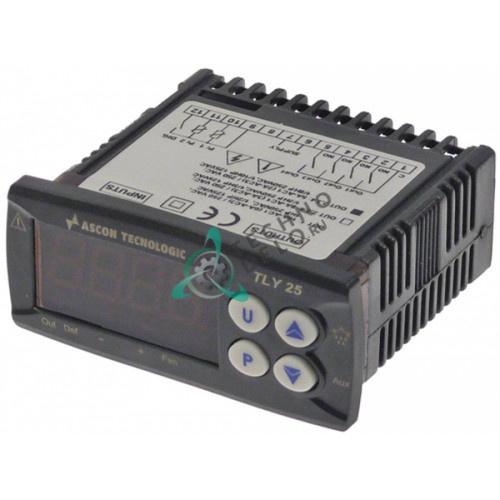 Электронный модуль TECNOLOGIC 034.378439 universal service parts