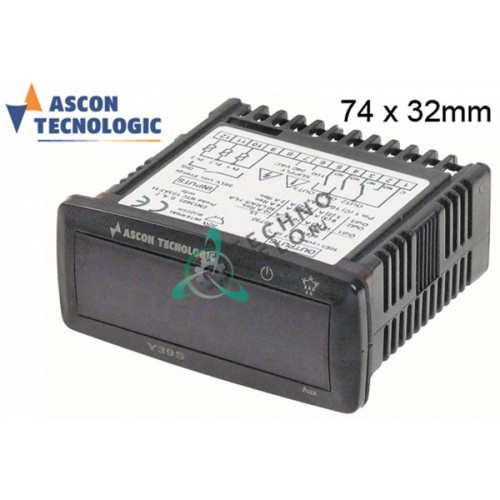 Электронный модуль TECNOLOGIC Y39S-HRRRB-A-E 100-240В