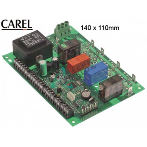 Регулятор электронный CAREL 196.378465 service parts uni