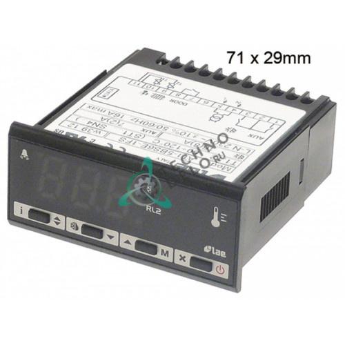 Электронный блок управления LAE 034.378489 universal service parts