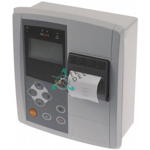 Регистратор ELIWELL 465.378501 universal parts