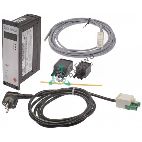 Электронный модуль STÖRK-TRONIK 034.378518 universal service parts