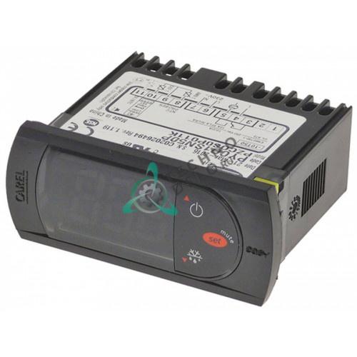 Контроллер CAREL PYCO1SN50P 71x29мм 230VAC датчик NTC 6010370020 6021350097 6021350098 для Coreco, Fagor и др.