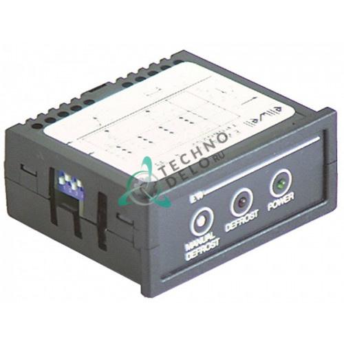 Реле времени Eliwell EWTS70 12VAC/VDC 71x29/74x32мм 082389 082397 082485 холодильной камеры Electrolux, Zanussi