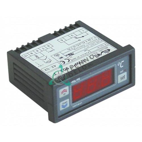 Контроллер Eliwell EWPC902T датчик тип J EME0000307 743005  ED05100 ED07700 пресса для пиццы Cuppone, Fagor, OEM