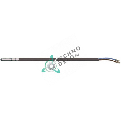Датчик температурный PTC 1ком -50 до +150°C ø6x30мм 01074 для CB, Ilsa, AGA и др.