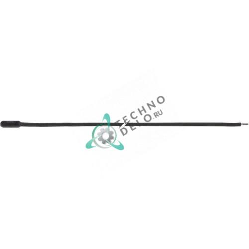 Датчик температурный Dixell NTC 10kOhm -40 до +110°C ø6x14мм кабель L3000мм 32V6010 2000401