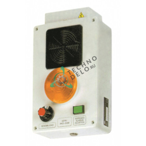 Сигнализатор утечки хладагента AKO-52092 230VAC 90дБ