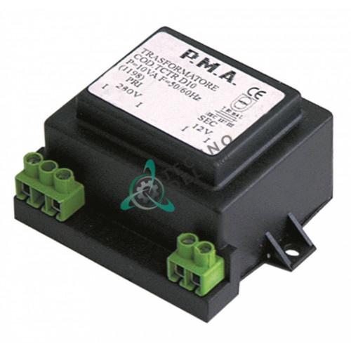 Трансформатор 465.379196 universal parts