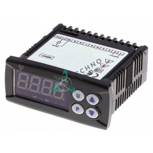 Термометр TECNOLOGIC 196.379200 service parts uni