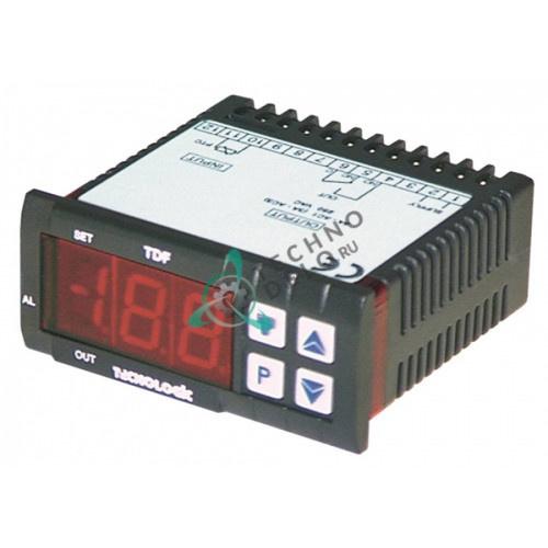 Электронный модуль TECNOLOGIC 034.379206 universal service parts