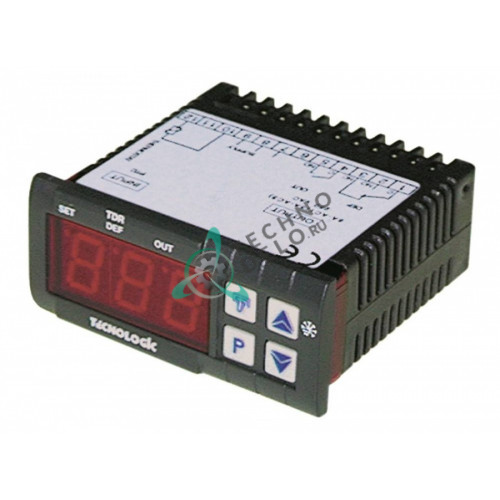 Электронный модуль TECNOLOGIC 034.379208 universal service parts
