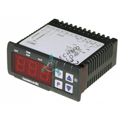 Электронный модуль TECNOLOGIC 034.379209 universal service parts