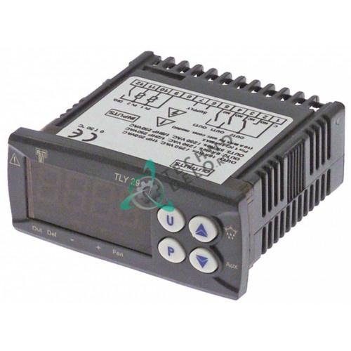 Электронный регулятор TECNOLOGIC 196.379210 service parts uni