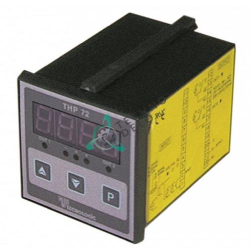 Электронный регулятор TECNOLOGIC 196.379227 service parts uni