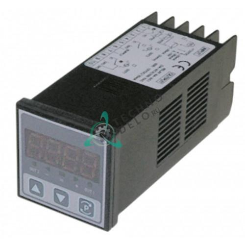 Электронный модуль TECNOLOGIC 034.379254 universal service parts