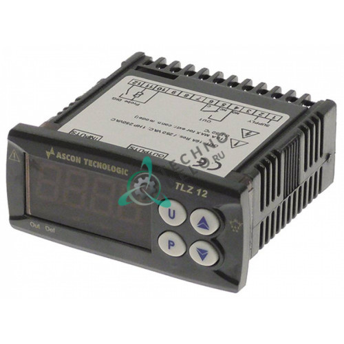 Электронный модуль TECNOLOGIC 034.379265 universal service parts