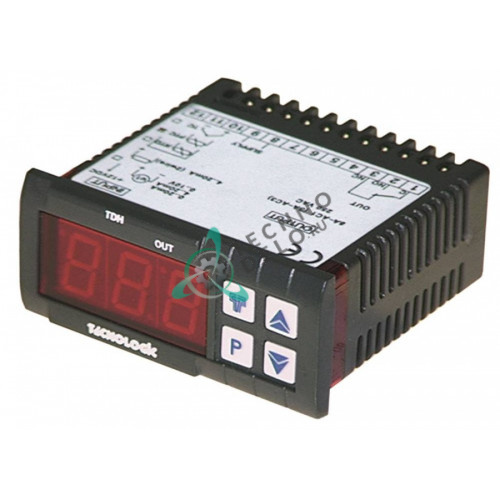 Электронный модуль TECNOLOGIC 034.379267 universal service parts