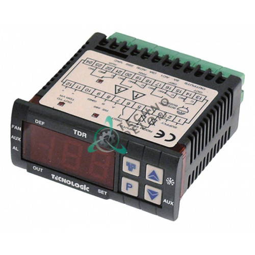 Электронный модуль TECNOLOGIC 034.379278 universal service parts