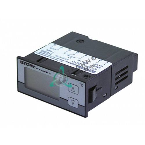 Электронный модуль STÖRK-TRONIK 034.379302 universal service parts