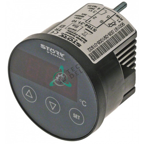 Электронный модуль STÖRK-TRONIK 034.379304 universal service parts