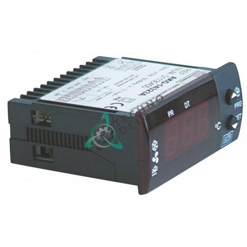 Контроллер D14323 RS485 -50 до +99°C 71x29мм 230VAC датчик NTC IP65