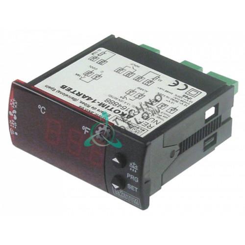 Контроллер AKO AKOTIM-14ARTEB RS485 71x29мм 12В датчик NTC IP65