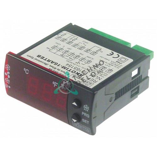 Контроллер AKO AKOTIM-16ARTEB 71x29мм 12В датчик NTC