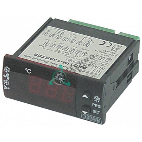 Контроллер AKO AKOTIM-13ARTEB 71x29мм 230VAC IP65 датчик NTC