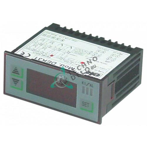 Электронный регулятор EKTRON 196.379397 service parts uni