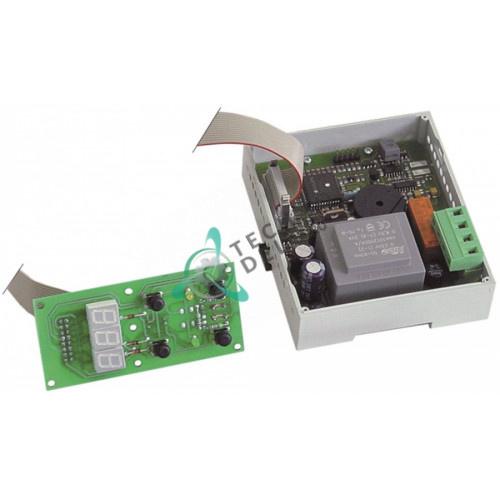 Регулятор EVCO 465.379459 universal parts