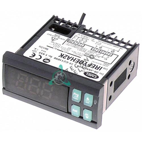 Регулятор электронный CAREL 034.379477 universal service parts
