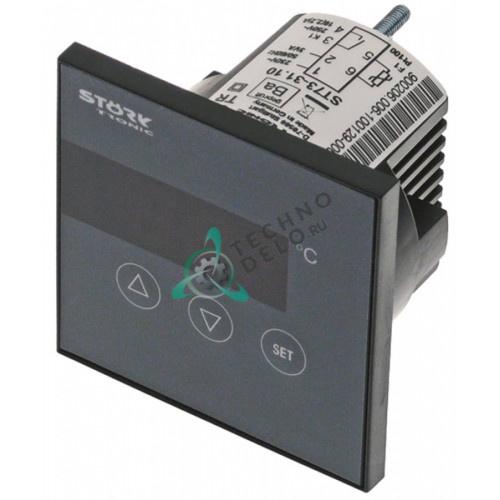 Электронный регулятор  STORK-TRONIK 196.379515 service parts uni