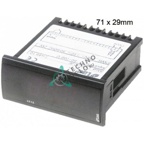 Термометр LAE 196.379520 service parts uni
